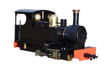 More details for accucraft live steam talgarth 0-4-0, 0&1 gauge convertable