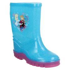 Chaussures bleus pour fille de 2 à 16 ans pointure 24