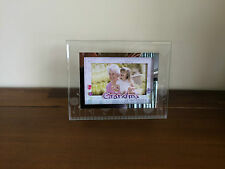 Grandma Glass 3D Photo Frame Great Grandmother/Gran Gift for Mother's Day
