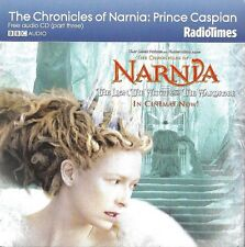THE CHRONICLES OF NARNIA : PRINCE CASPIAN (part three)<>PROMO AUDIO CD