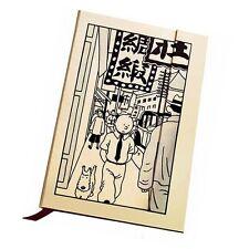 Notebook Tintin in Shanghai A6 (54630)