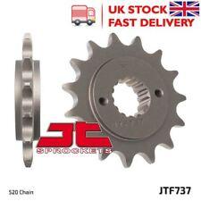 JT- Heavy Duty Sprocket JTF737 15t fits Ducati 907 Paso Sports 90-93