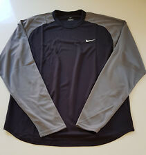 Vtg 90's NIKE ELITE PRO Running T Shirt Jersey Top Track Field Olympic Men's M