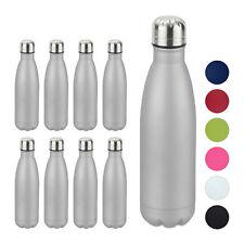 EMSA capitán isolierflasche botella viaje botella botella botella de viaje