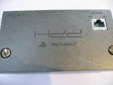Official Original Sony Network Adaptor for PS2 Playstation 2 Console SCPH-10350
