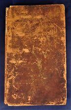 GOLDSMITH'S ROMAN HISTORY, William Grimshaw, 1826, improved ed. for schools.