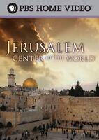 Jerusalem: Center of the World [New DVD]