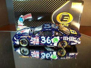 Ernie Irvan #36 M&M's Millennium 2000 / 1999 Pontiac Grand Prix Elite 1 of 2,500