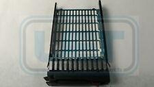 Hp Desktop Hard Drive Caddy Tray Bracket 376384-001 Tested Warranty