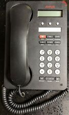 Avaya 1403 Digital Telephone Black (700469927)