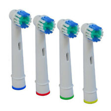 4Pcs/Set Electric Toothbrush Heads For Eb17-4/Sb-17A Precision Clean Deep Clean