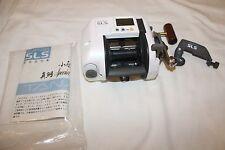 SHIMANO DIGITANA SLS-TANAPITA-SPEZIAL-3000-MADE IN  JAPAN -Nr 767