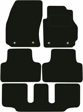 Mazda 5 DELUXE QUALITY Tailored mats 2005 2006 2007 2008 2009 2010 2011