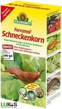 Neudorff Ferramol Schneckenkorn 500g gegen Nacktschnecken