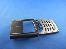 A-cover movil para Nokia 8850 8890 cáscara Ober cáscara housing Front gris negro