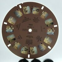 1602 Rome Number two Italy Sawyers View master slide reel