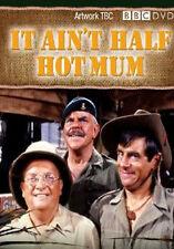 IT AINT HALF HOT MUM - SERIES 1 TO 8 BOXSET - DVD - REGION 2 UK