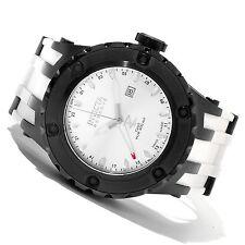 Mens Invicta 12056 Specialty Subaqua Swiss White Rubber Strap Watch
