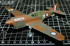 Built 1/72: Curtiss P-40E Kittyhawk RAAF