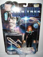 Star Trek First Contact Dr. Beverly Crusher 6 Inch Action Figure #16107