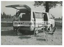 MITSUBISHI L 300 VAN BUS cambingbus Camper Photo Photography Car Automotive
