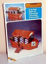 KARTONMODELLBAU  Arche Noah  SCHREIBER-BOGEN 71807   Kindermodell