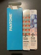 Brand New Sealed Pantone Gp6102n Color Bridge Guides Coated Amp Uncoated