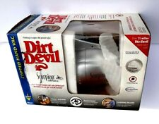 Dirt Devil Scorpion Hand Vac