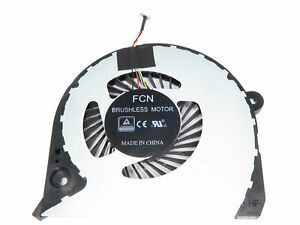 FOR DELL Inspiron 15 7577 Laptop Gpu Cooling Fan NEW