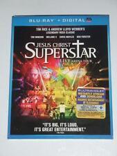 JESUS CHRIST SUPERSTAR Live Arena Tour (Blu-Ray + Digital) 2013 NEW