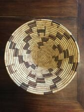 Finest Quality Older Botswana Basket