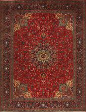 TAPIS ORIENTAL authentique tissé à la main PERSAN N°4440 (398 x 305) cm