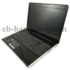 "HP PAVILION DV6 AMD ATHLON 2.10 GHZ 4GB RAM 120GB RADEON HD4650 15,4"" HDMI WIN 7"