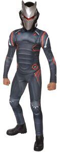 Omega Child Jumpsuit Fortnite Costume Halloween