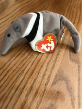 Ty Beanie Baby Antsy The Anteater Teenie Retired New