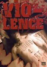 Blood and Dirt * by Vio-Lence (DVD, Aug-2006, 2 Discs, Megaforce)