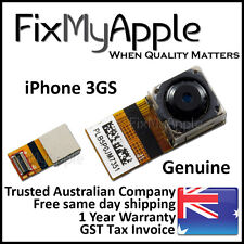 iPhone 3GS OEM Original 3MP Rear Back Facing Camera New Replacement Flex Cable