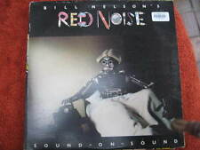 Bill Nelson's Red Noise - Sound on Sound   Harvest Records  free UK post