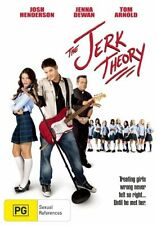 The Jerk Theory (DVD, 2009)-FREE POSTAGE