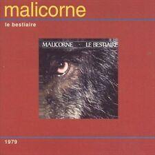 MALICORNE - LE BESTIARE NEW CD