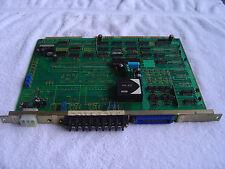 FUJI ELECTRIC PLC CARD   UM15A-D 06A