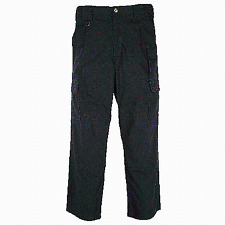 5.11 Tactical Womens TacLite Pro Pants 64360 Black 16 Regular