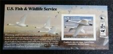 nystamps US Duck Stamp # RW83A Mint H $38
