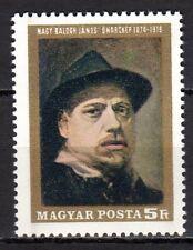 Hungary - 1969 Painting János Balogh Nagy - Mi. 2546 MNH