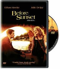 Before Sunset (Dvd) (Ws)