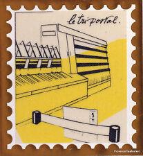 Yt2688 LE TRI POSTAL   FRANCE  FDC Enveloppe Lettre Premier jour