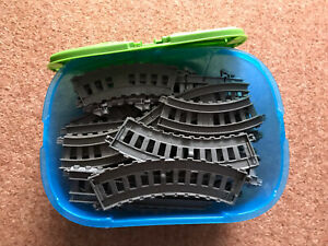 Trackmaster Track Set And Extras