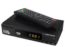 TUNER DEKODER CYFROWY DVB-T TV HD MPEG-4 PILOT  EV104 ESPERANZA