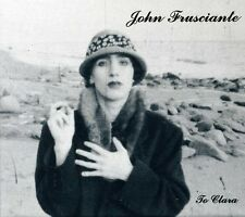 John Frusciante - Niandra Lades & Usually Just a T-Shirt [New CD] Holland - Impo