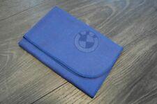BMW Blue Toolkit Polishing Cloth E21 E30 E12 E28 E34 E31 E3 E9 CSi M3 M5 Alpina